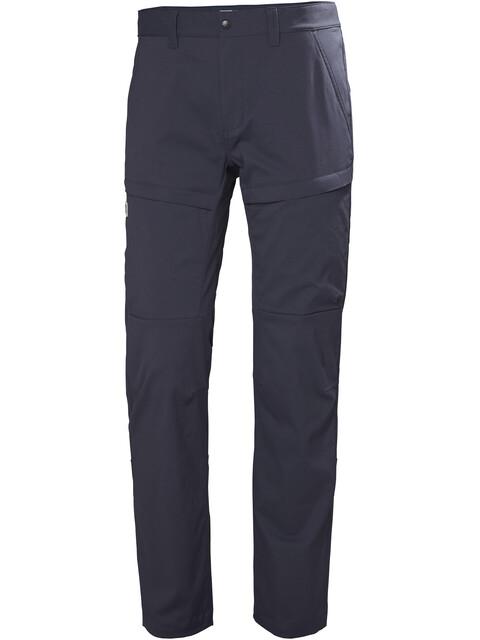 Helly Hansen M's Skar Pants Graphite Blue